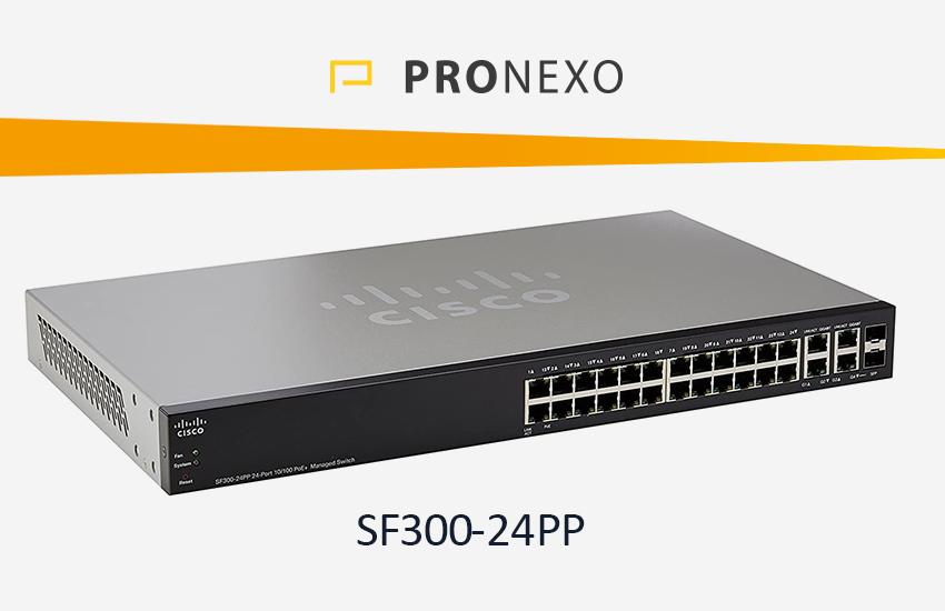 SF300-24PP