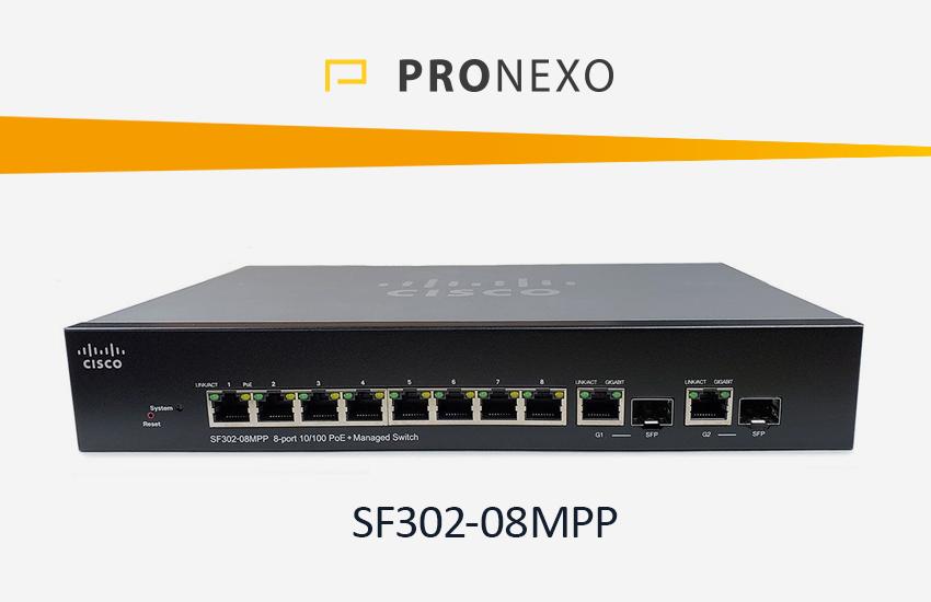 SF302-08MPP