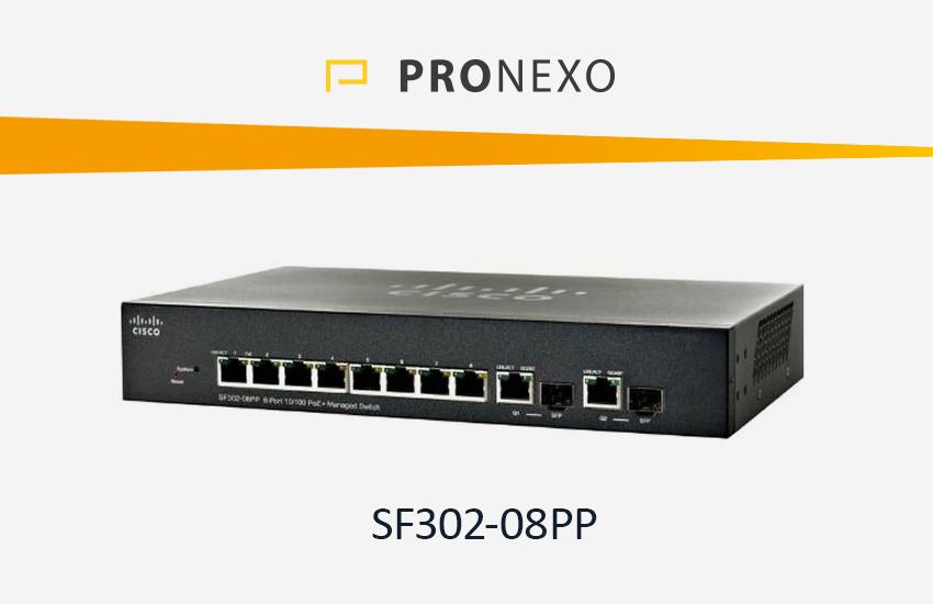 SF302-08PP