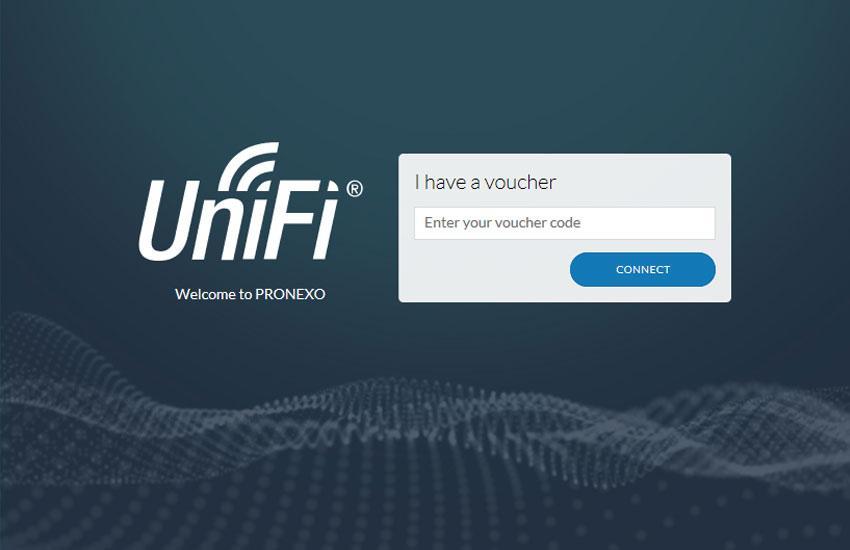 ایجاد شبکه مهمان (Guest Network) به وسیله اکسس پوینت های UniFi