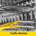 Mikrotik Traffic Monitor
