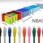استاندارد nbase-t