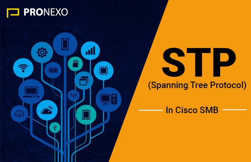 STP for Cisco Small Business