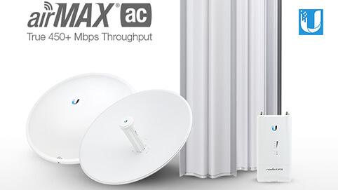 محصولات airMAX