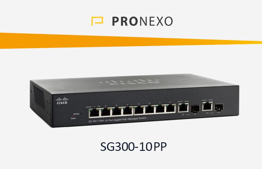 SG300-10PP